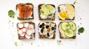 ขนมเพื่อสุขภาพ