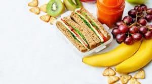 อาหารคลีนสุขภาพ