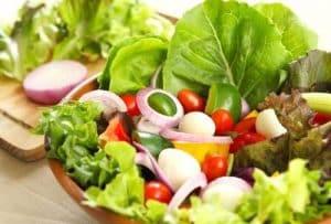 อาหารสุขภาพดี
